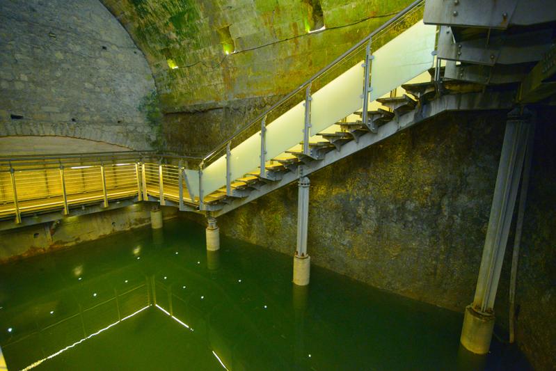 גשר בריכות סטרטוריון תמונה מספר 6
