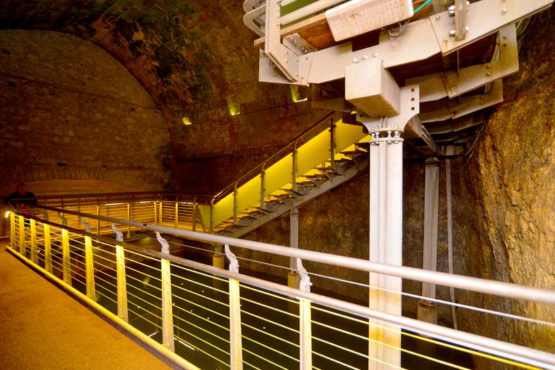 גשר בריכות סטרטוריון תמונה מספר 5