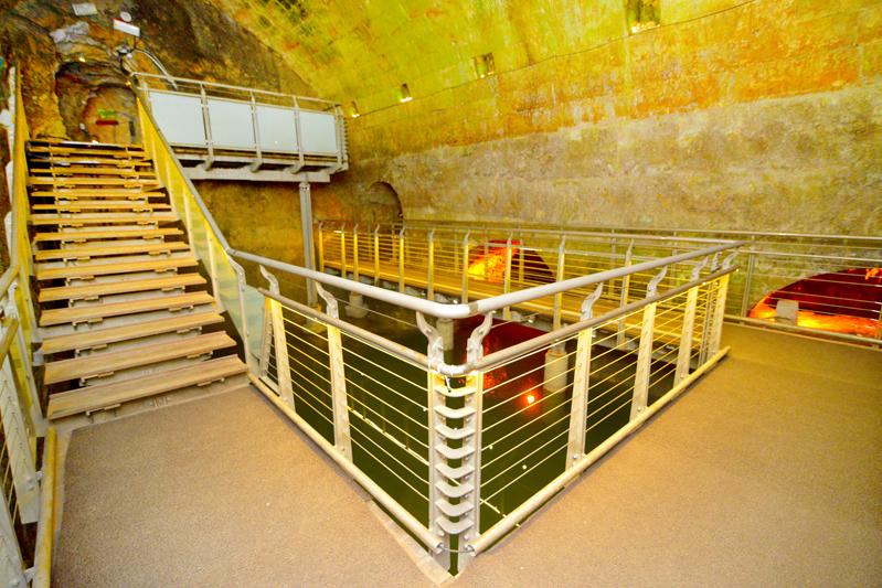גשר בריכות סטרטוריון תמונה מספר 2