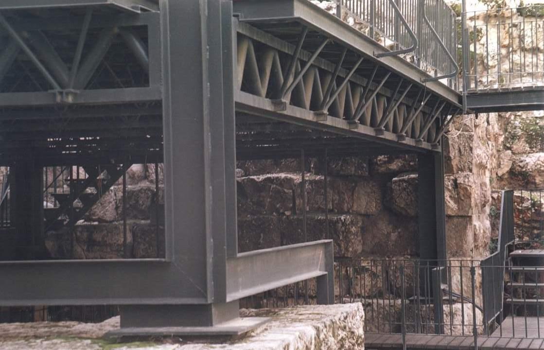 מוזיאון מגדל דוד תמונה מספר 1
