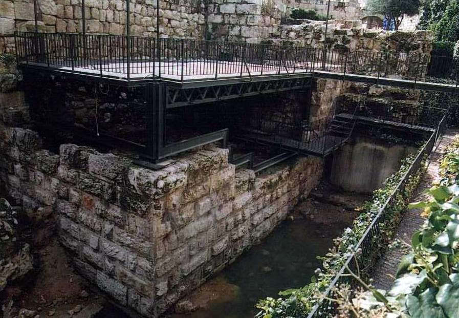 מוזיאון מגדל דוד תמונה מספר 2