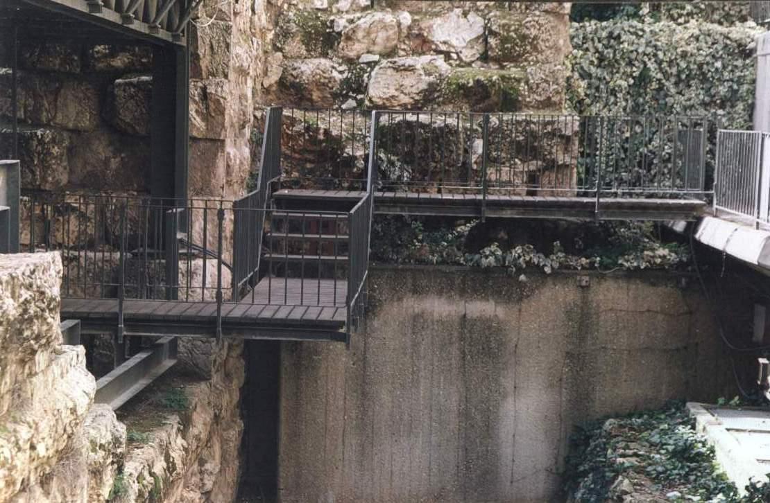 מוזיאון מגדל דוד תמונה מספר 4
