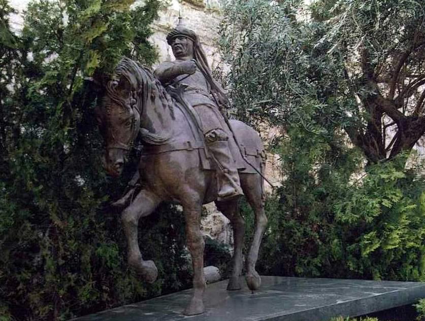 מוזיאון מגדל דוד תמונה מספר 5