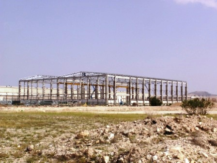 מפעל אקסטל  מישור אדומים, ירושלים תמונה מספר 1