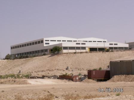 מפעל אקסטל  מישור אדומים, ירושלים תמונה מספר 7