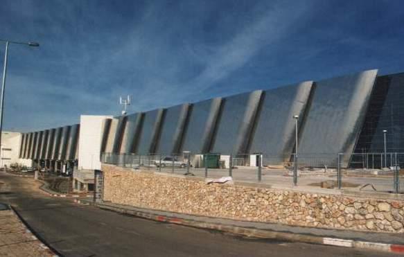 חיפוי קניון, חיפה תמונה מספר 1