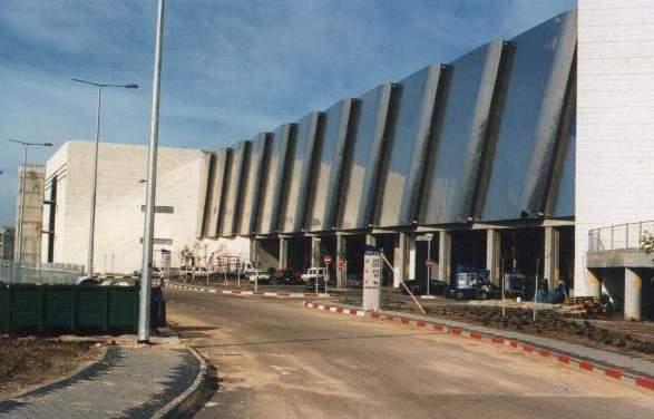 חיפוי קניון, חיפה תמונה מספר 2