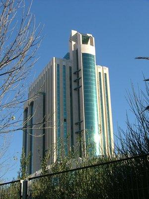 קיר מסך גן טכנולוגי, ירושלים תמונה מספר 1