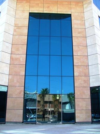 קירות מסך מרכז נתניהו, אור יהודה        תמונה מספר 1