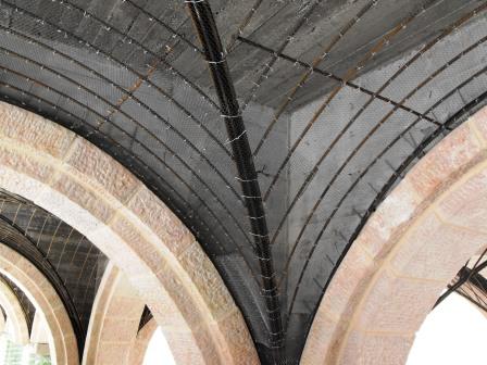 קמרונות אתר ימקא, ירושלים תמונה מספר 6