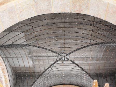 קמרונות אתר ימקא, ירושלים תמונה מספר 5