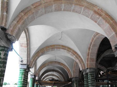 קמרונות אתר ימקא, ירושלים תמונה מספר 4
