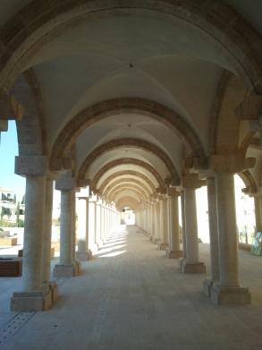 קמרונות אתר ימקא, ירושלים תמונה מספר 3