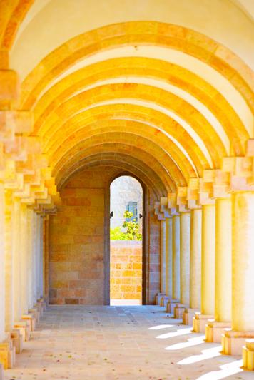 קמרונות אתר ימקא, ירושלים תמונה מספר 2