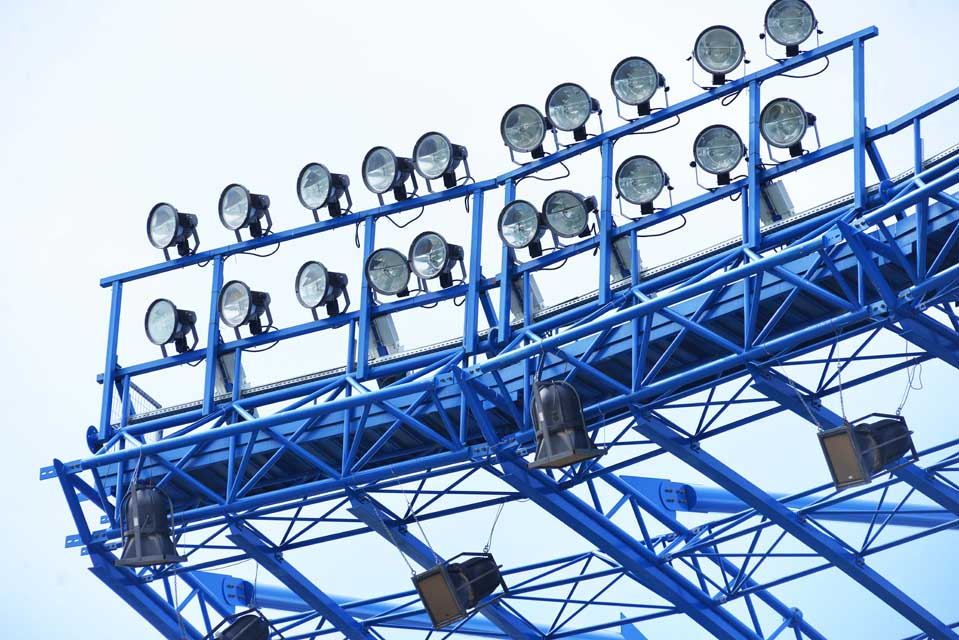 אצטדיון טדי - קירוי פלדה תמונה מספר 5