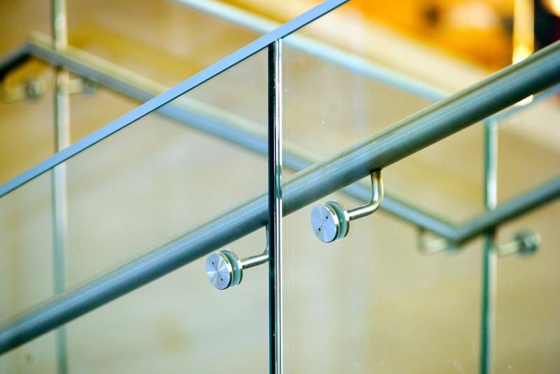 גרם מדרגות - מכון ואן ליר 1 תמונה מספר 6