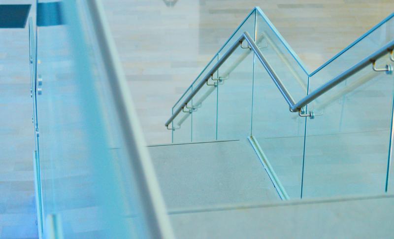 גרם מדרגות - מכון ואן ליר 1 תמונה מספר 5