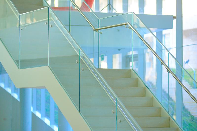 גרם מדרגות - מכון ואן ליר 1 תמונה מספר 4