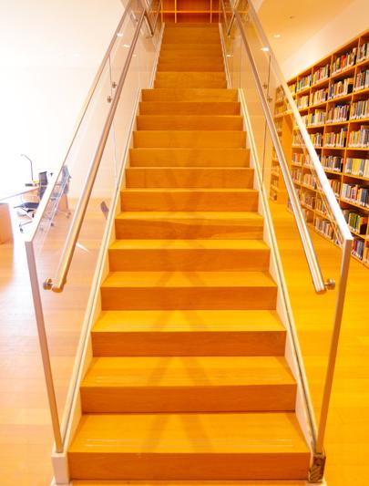 גרם מדרגות מכון ואן ליר 2 תמונה מספר 5