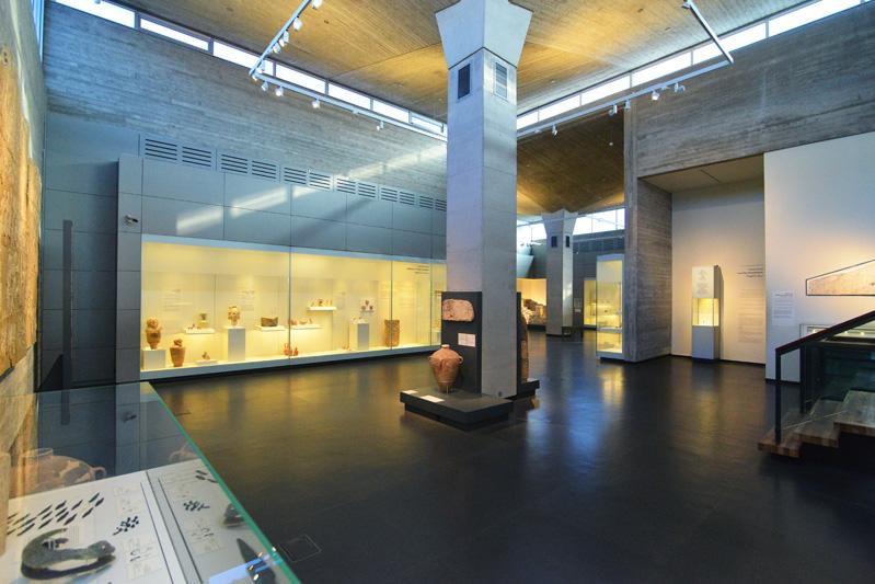 מוזיאון ישראל תמונה מספר 2