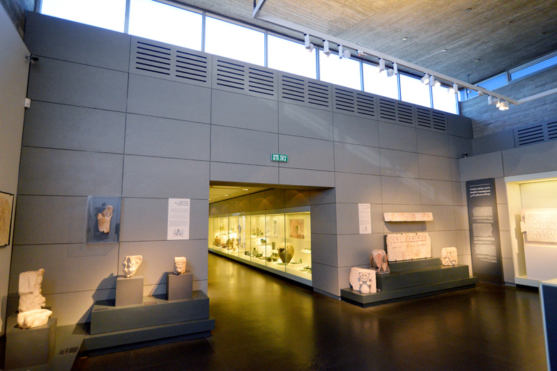 מוזיאון ישראל תמונה מספר 3