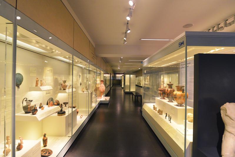מוזיאון ישראל תמונה מספר 7