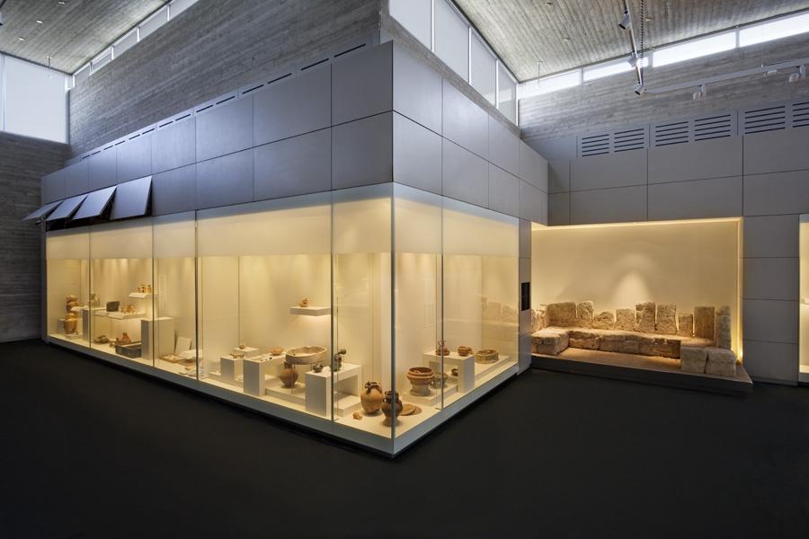 מוזיאון ישראל תמונה מספר 8