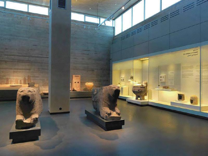 מוזיאון ישראל תמונה מספר 4