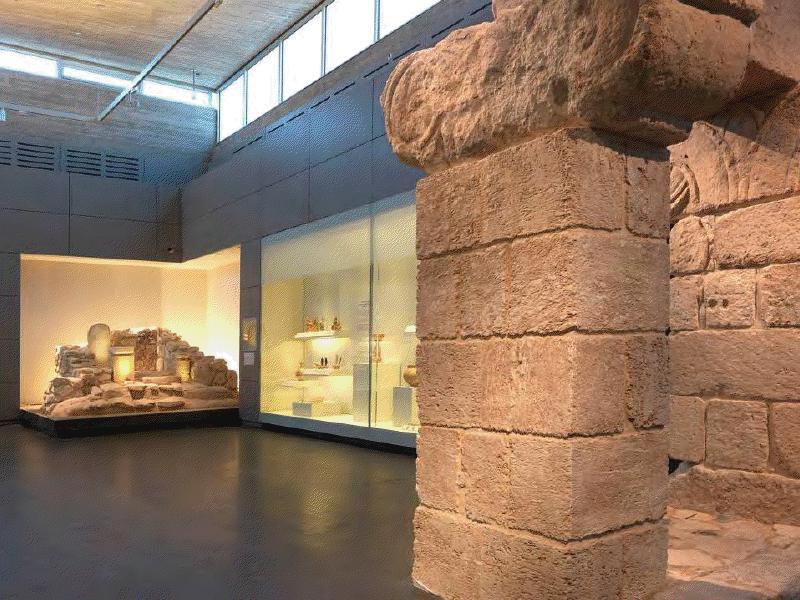 מוזיאון ישראל תמונה מספר 6
