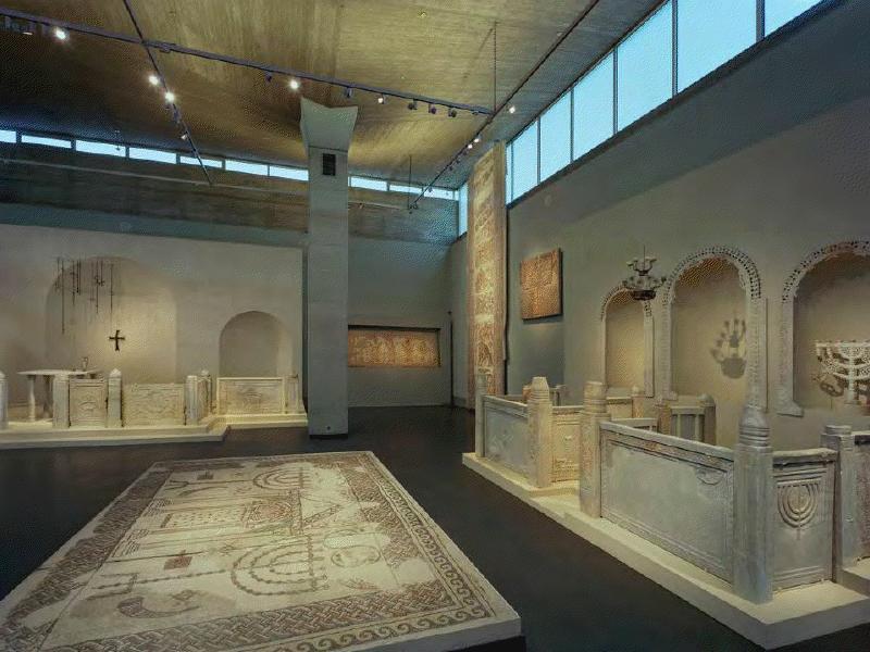 מוזיאון ישראל תמונה מספר 11