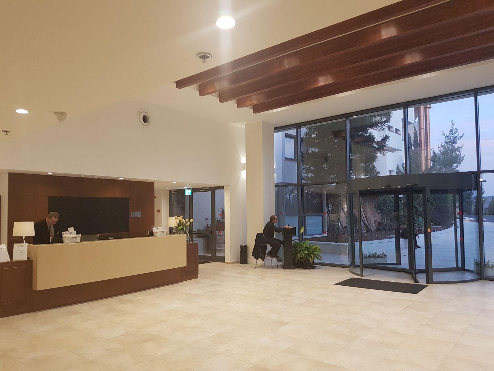 מלון C HOTEL, נווה אילן תמונה מספר 4