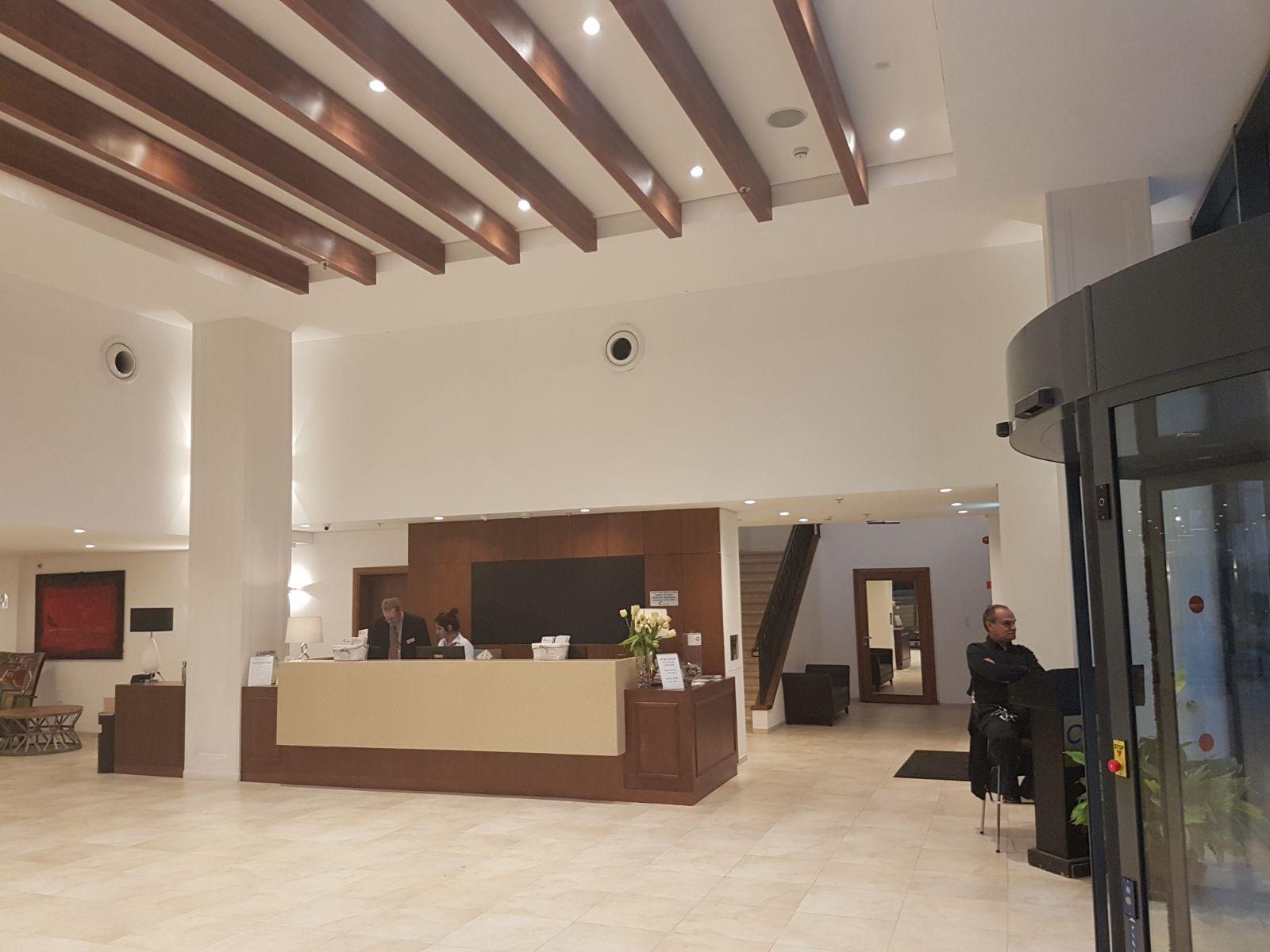 מלון C HOTEL, נווה אילן תמונה מספר 5