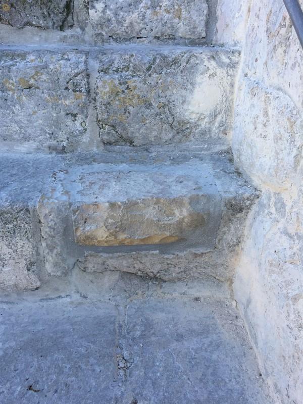 שיקום טיילת חומות העיר העתיקה, ירושלים תמונה מספר 21