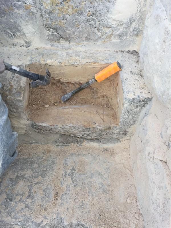 שיקום טיילת חומות העיר העתיקה, ירושלים תמונה מספר 14