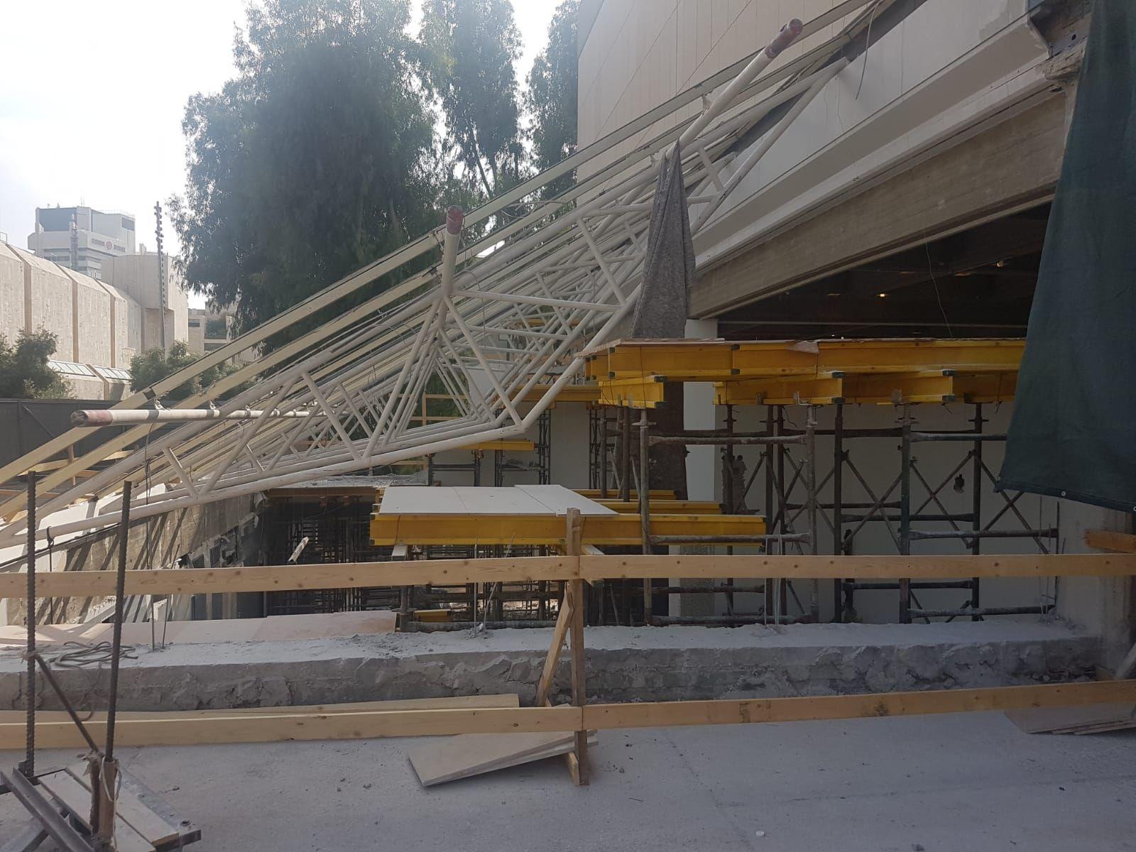 מוזיאון תל אביב לאמנות תמונה מספר 16
