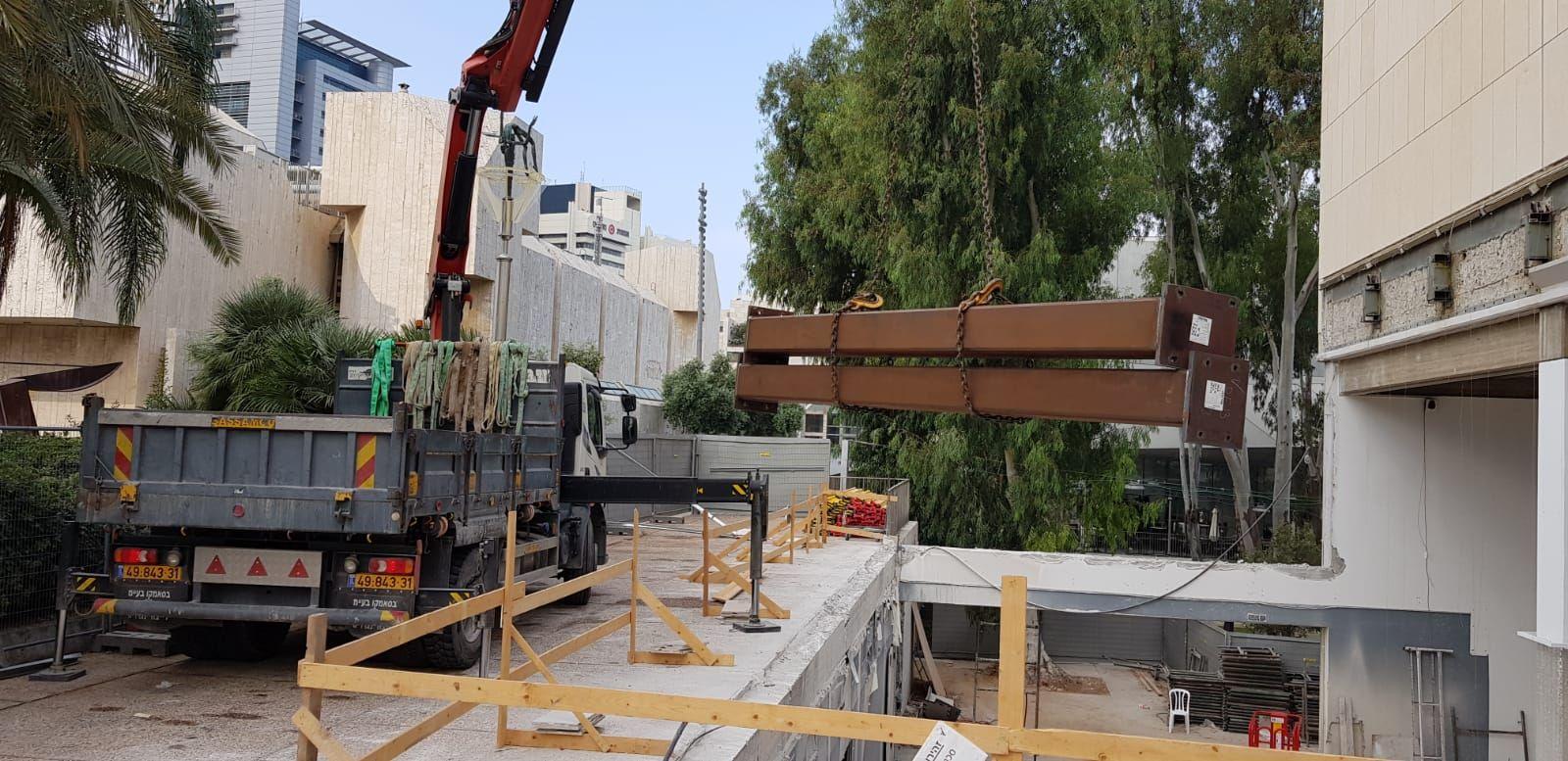 מוזיאון תל אביב לאמנות תמונה מספר 12