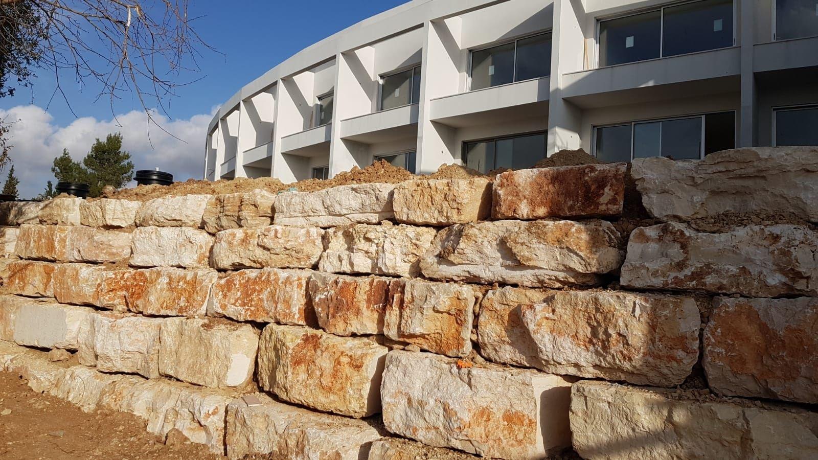 מלון הלמונד, נווה אילן תמונה מספר 4