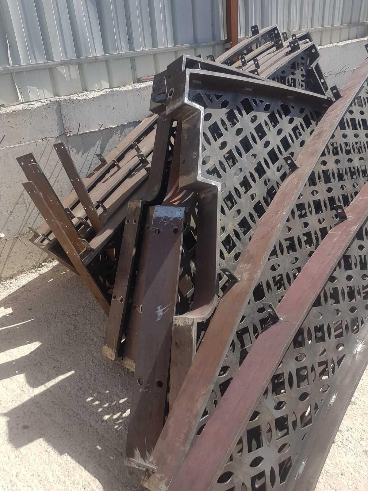 קירוי גגונים ברחוב המוריסטן תמונה מספר 14